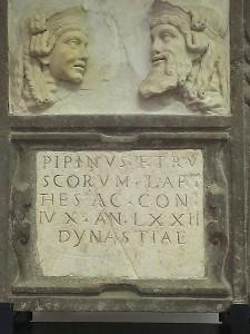 Il falso mito della fondazione di Viterbo